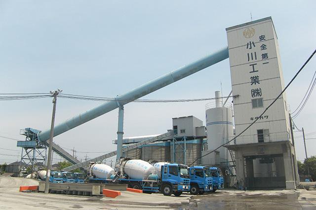 小川工業㈱